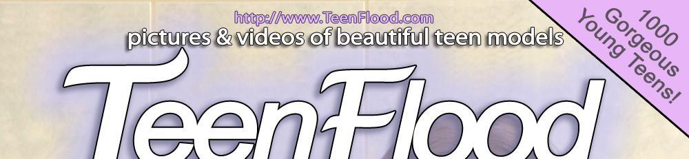 Teen Flood Weekly Vid 61